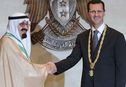 OCI: exclusion de la Syrie