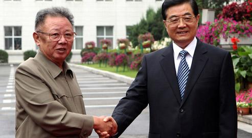 Chine/Corée du Nord: Des perspectives dans la coopération économique