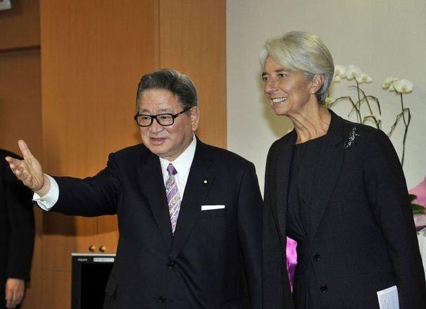 Japon: La dette publique et les propositions du FMI
