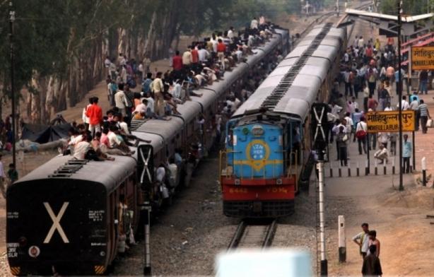 Inde: Rétablissement de l'électricité