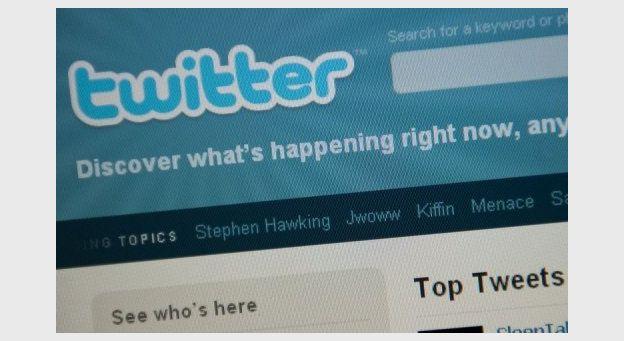 Twitter suspend des dizaines de milliers de comptes d'un réseau d'influence saoudien