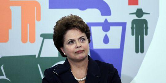Brésil : L'État subventionne la note d'électricité