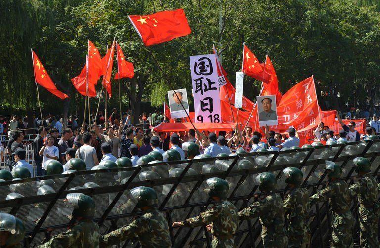 Chine/Japon : une fête conjointe ajournée