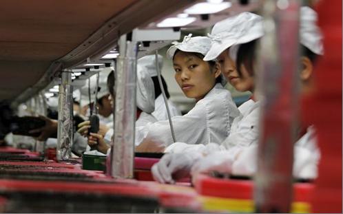 La Chine, pilier de l'économie de l'Asie