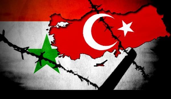 Turquie : expulsion des syriens