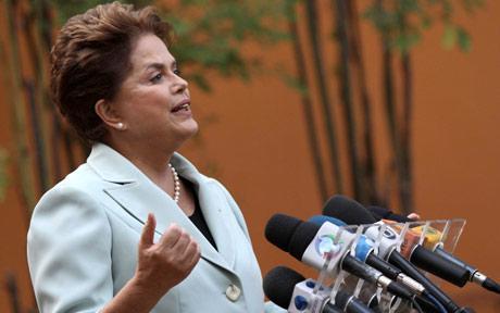 Brésil : l'exploration pétrolière otage d'une question de royalties