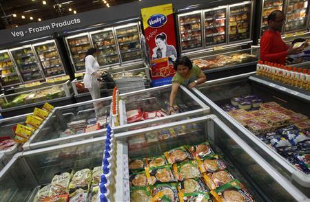 Inde : Les distributeurs étrangers sont les bienvenus