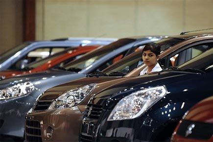 Inde : le marché automobile au plus bas