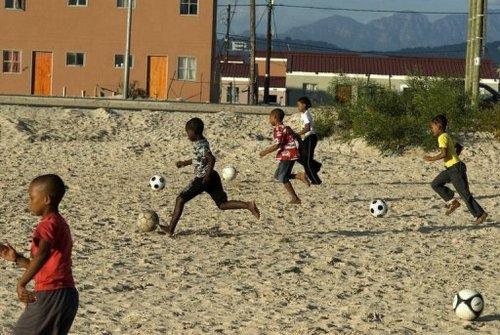Afrique du Sud : la ségrégation raciale continue chez les enfants