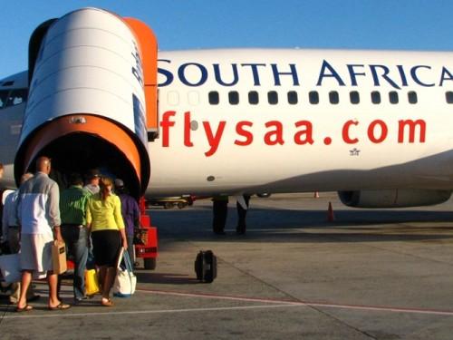 Afrique du Sud : sauver la South African Airways