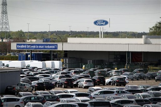 Belgique : inquiétudes chez Ford
