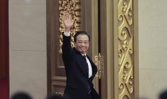Chine : révélations sur la richesse des Wen