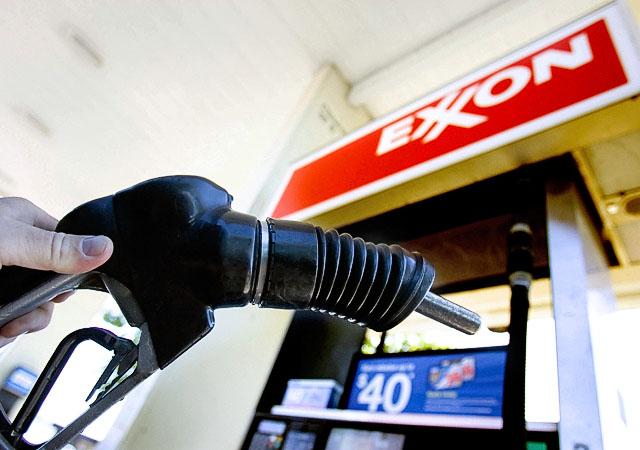 Roumanie : Exxon et OMV Petrom acquièrent un bloc de Sterling