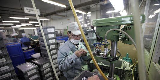 Japon : le déficit commercial