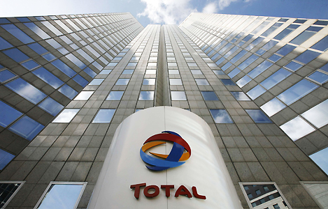 La stratégie de Total en Asie-Pacifique