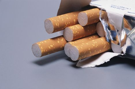 Le britannique Imperial Tobacco