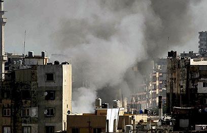 Liban : mystérieuses explosions dans un bastion du Hezbollah
