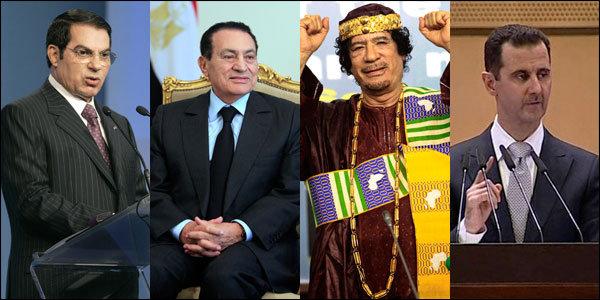 Suisse : Restitution des fonds des anciens dirigeants des pays du Printemps arabe
