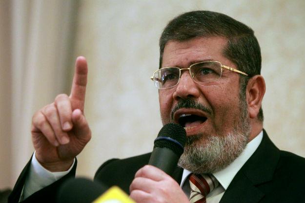 Égypte : puissance régionale indépendante…