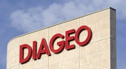 Diageo gagne l'Inde