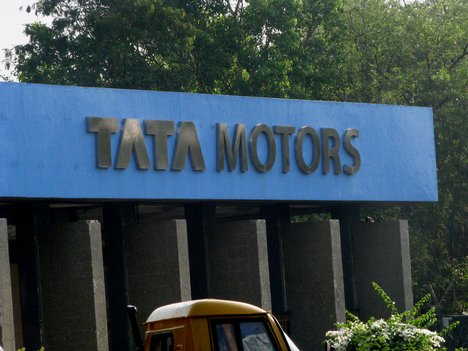 Inde : Tata Motors fait de bonnes recettes