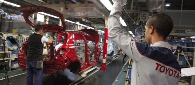 Japon : Toyota et les défauts de fabrication