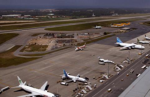 Portugal : course à la gestion des Aéroports Nationaux