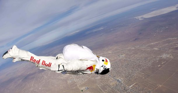 Autriche : Red Bull, '' l'As'' du marketing