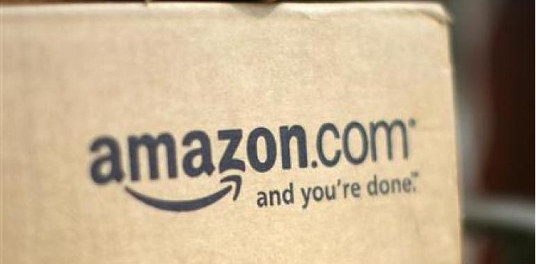Royaume-Uni : l'optimisation fiscale d'Amazon dévoilée