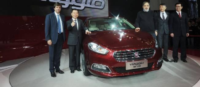 Chine : le retour en force de ''Fiat''
