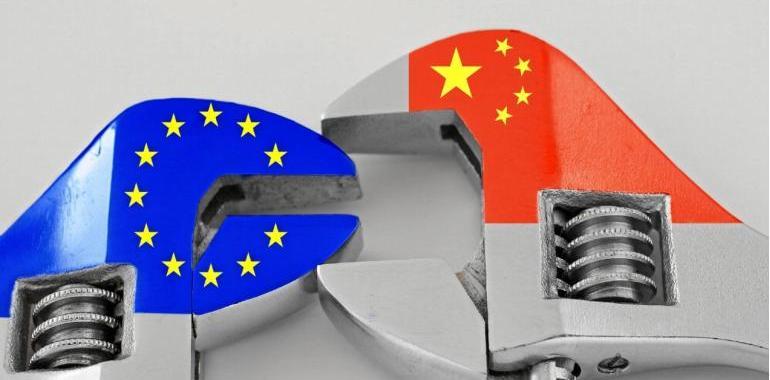 Chine : les investissements dans l'Union Européenne