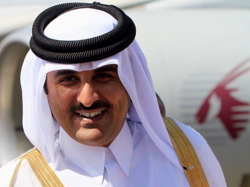 Qatar : un héritier rompu à l'exercice du pouvoir
