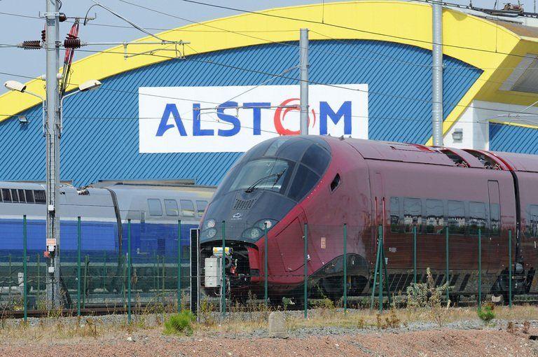 Afrique du Sud : Alstom favori pour un gros contrat