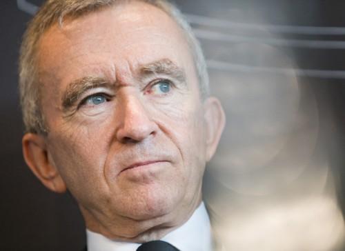 Belgique : le dossier Arnault et le fisc français