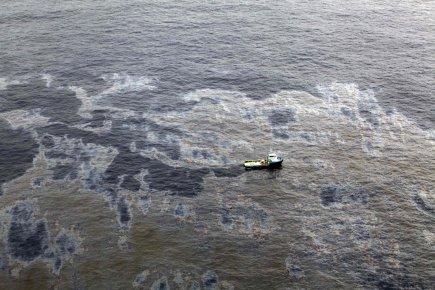 Brésil : Chevron paye cher ses fuites de pétrole