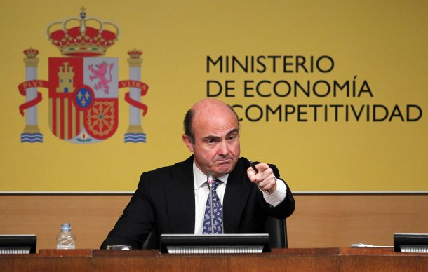 Espagne : capitalisation de la Sareb