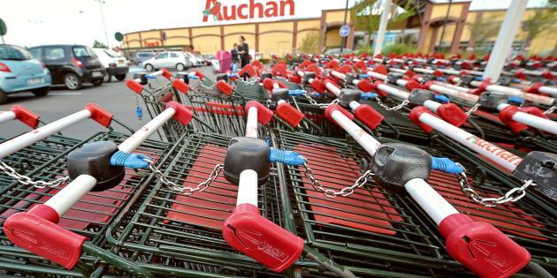 Metro vend des magasins à Auchan