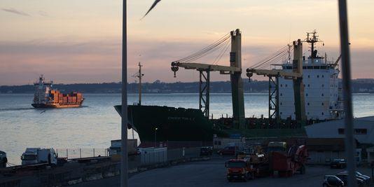 Portugal : accroissement du déficit commercial