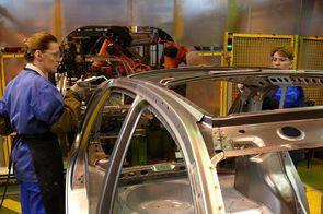 Russie : statu quo sur le marché de l'automobile