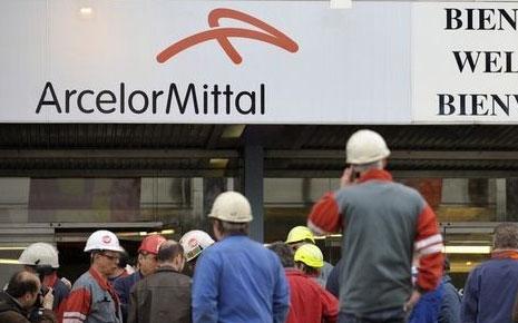 Belgique : ArcelorMittal soutien la fabrication d'aciers plats