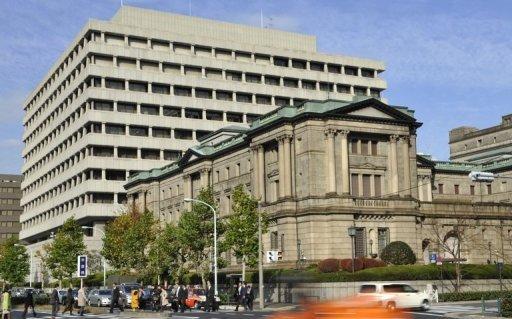 Japon : spéculations autour de l'économie