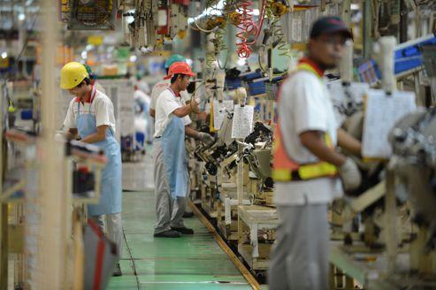 Japon : une récession non encore avouée