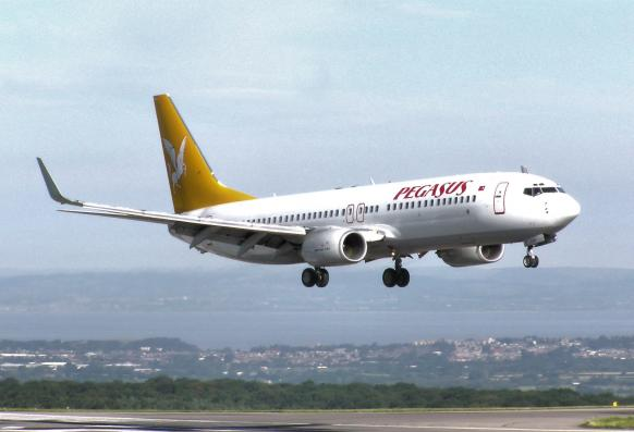 Turquie : Pegasus Airlines bat un record de commandes