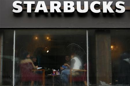 Royaume-Uni : Starbucks d'accord avec le fisc
