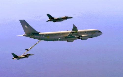 Inde: Airbus en tractations pour une commande militaire