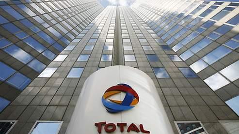 USA : Total arrête d'investir dans le gaz de schiste