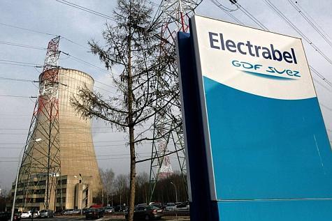 Belgique : suppression de 245 postes chez Electrabel