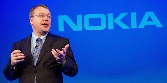 Inde : le fisc enquête sur Nokia