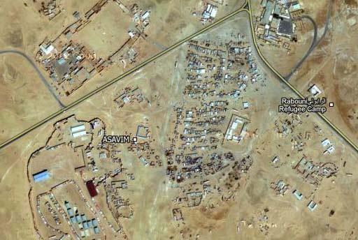 Mali : de hauts responsables d'AQMI auraient rejoint les camps du Polisario