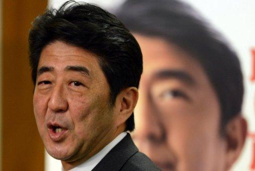 Japon : la relance économique en marche